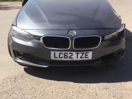BMW 3 serija. +370 635 90150