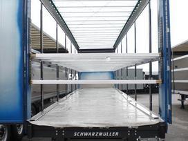 Schwarzmüller SPA 3/E, dviejų aukštų