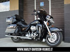 Harley-Davidson Electra Glide 1690cc, touring / sport touring / kelioniniai