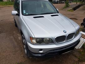 BMW X5. Europinis modelis.  detales siunčiame ir į kitus
