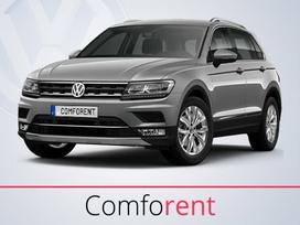 Volkswagen Tiguan, 2.0 l., apvidus