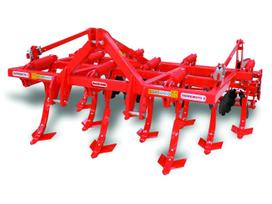 Maschio Terremoto, soil preparation / cultivation machinery