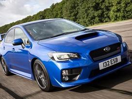 Subaru Impreza  WRX. Subaru impreza wrx sti parduodamas dalimis.