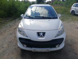 """Peugeot 207. Uab""""dauknora"""" telefonas pasiteirauti: +"""