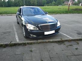 Mercedes-benz S320 dalimis. Www.autolauzynas