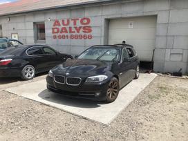 BMW 5 serija. Xenon europa.rida140000km