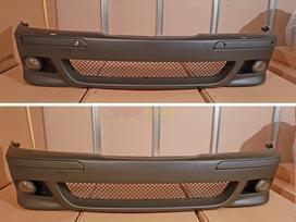 BMW 5 serija. Bmw e39 m-tech priekinis m buferis.  tinka