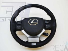 Lexus RC klasė
