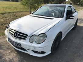 Mercedes-Benz CLK270