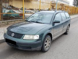 Volkswagen Passat dalimis. Spalvos kodas lc6n.  turime ir