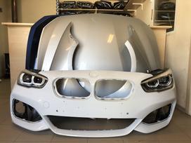 BMW 1 serija. Bmw f20 lci   atvežame dalis į jums patogią vietą