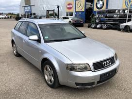 Audi A4 '2003
