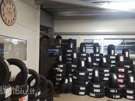 Michelin Collection Tubes Austone, Žieminės