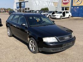 Audi A6 '2001