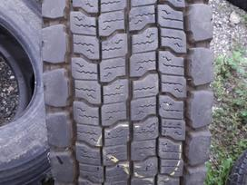 Dunlop SP462