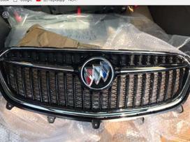 Buick Encore apdailos grotelės