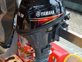 YAMAHA F9.9 Sport