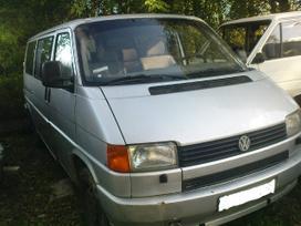 Volkswagen Caravele