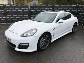 Porsche Panamera, 4.8 l., hečbekas