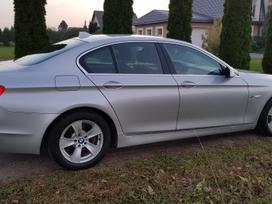 BMW 520, 2.0 l., sedans