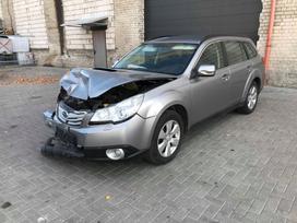 Subaru Legacy. Subaru automobilis dalimis 210000  rida ,iki auto