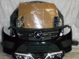 Mercedes-Benz GLE klasė