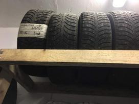 Michelin, Зимние 215/60 R16