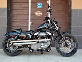 Harley-Davidson 1200 1200cc, choppers / cruisers / custom
