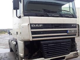DAF FT XF 95