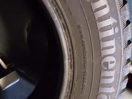 Continental, Žieminės 215/65 R16
