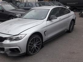 BMW 435 Gran Coupe. Dėl dalių skambinkite +370 601 801 26