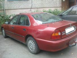Rover 600 serija