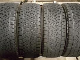 Bridgestone BLIZZAK DM-V2 apie6,5mm