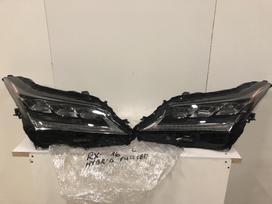 Lexus RX klasė