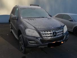 Mercedes-benz Ml350 dalimis. Www.autolauzynas