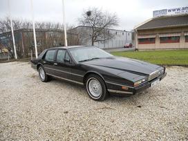 Aston Martin Lagonda, sedans