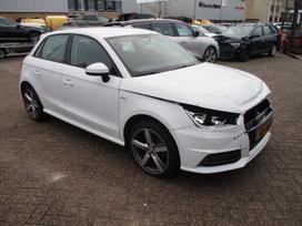 Audi A1 dangtis (priekinis, galinis),