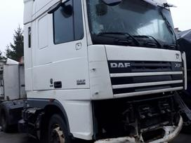 DAF FT XF105
