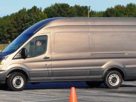Ford Tranzit, cargo vans