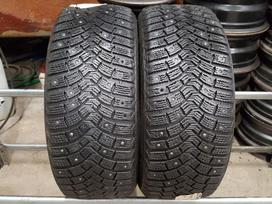 Michelin X-ice North3 m+s apie 7mm