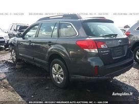 Subaru Outback for parts. Subaru outback  dalimis usa  pavaru