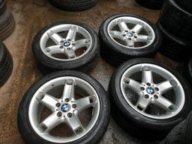 BMW BMW E39