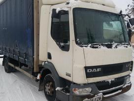 DAF LF45.180, užuolaidiniai / tentiniai