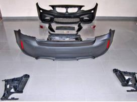 BMW 2 serija. Pagaminta is kojybisko abs plastiko. yra daliu ir