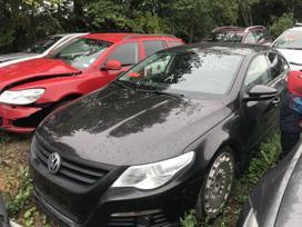 Volkswagen Passat CC dalimis. Variklis-  cbb automatas mkm