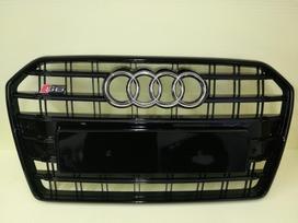 Audi S6 apdailos grotelės