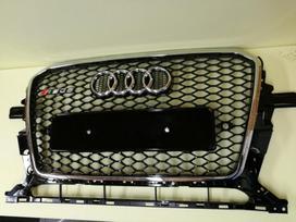 Audi Sq5 apdailos grotelės