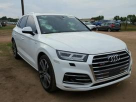 Audi Sq5 važiuoklės, transmisijos dalys