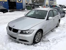 BMW 320 '2006