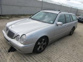 Mercedes-Benz E320. Mb 210 e  3.2 cdi ,lieti ratai, universalas,